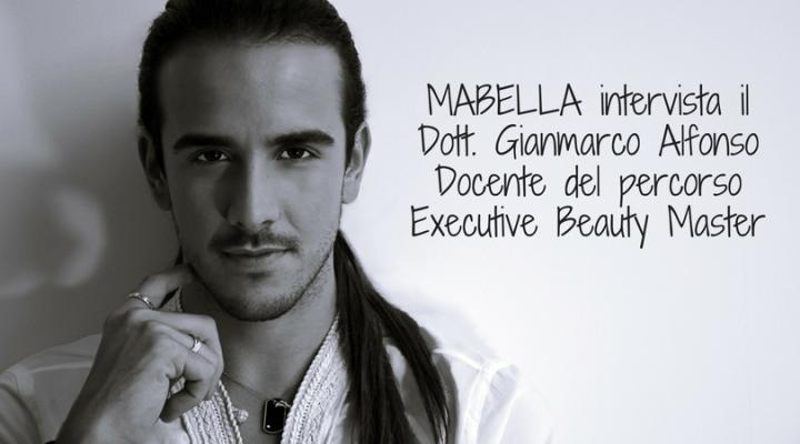 MABELLA intervista il Dott. Gianmarco Alfonso, docente del percorsoEBM