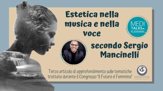 MUSICA ED EMOZIONI – ESTETICA NELLA MUSICA E NELLAVOCE