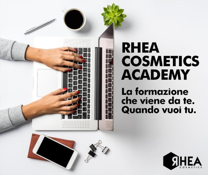 RHEA WEB TRAINING: IL NOSTRO PROGETTO FORMATIVO PER LA DIDATTICA ADISTANZA